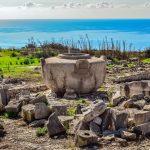 Античный город Аматундас