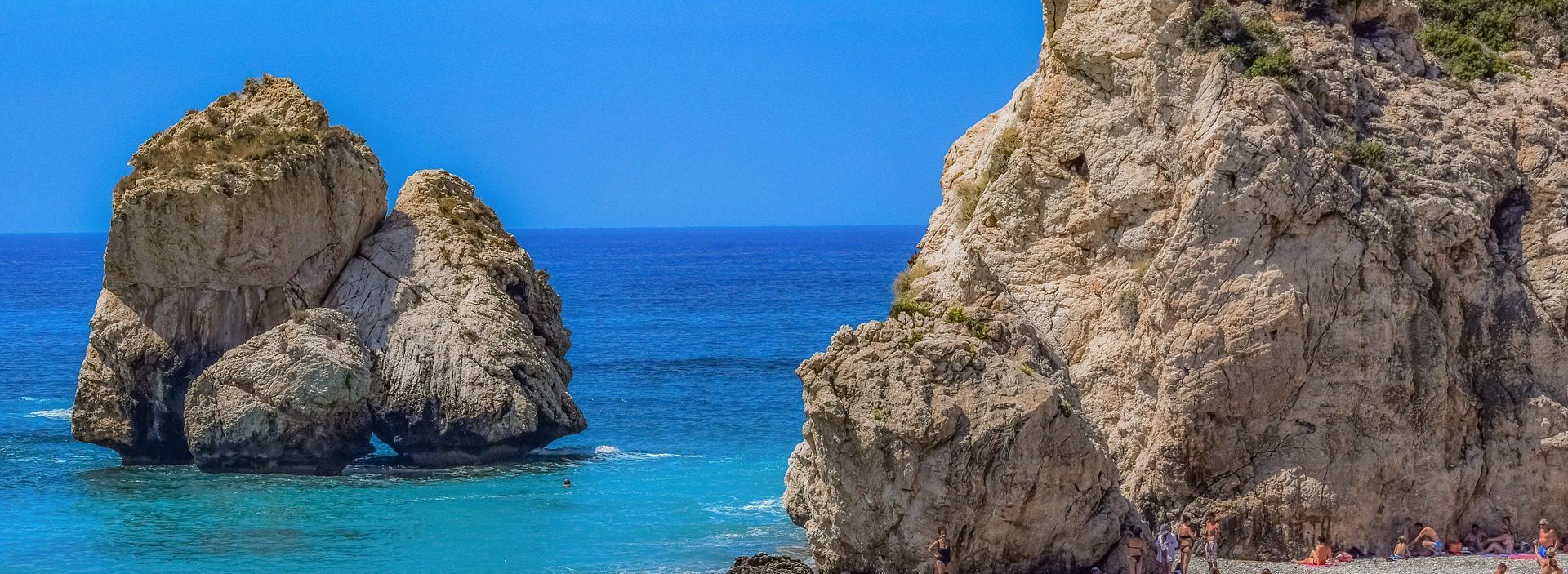 По следам Афродиты на Кипре
