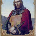 Ги Де Лузиньян- король Кипра и Иерусалима