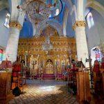 Храм Святого Креста.Кипр.