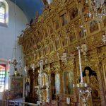Лефкара.Храм Святого Креста.