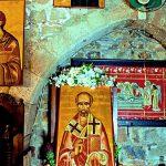 Монастырь Святого Николая Лимассол_1