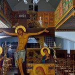 Монастырь Хрисороятиссы.Пафос. Кипр.4