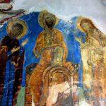 Монастырь Святого Неофита.Кипр.Пафос.3