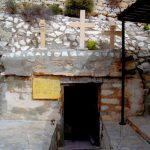 Пещера 318 Святых Отцов.Пафос.Кипр.1-min