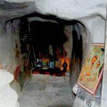 Пещера 318 Святых Отцов.Пафос.Кипр.2-min