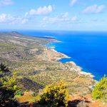 Полуостров Акамас.Парки Кипра.Пафос.-min