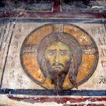 Церковь Ангелоктистис.Кипр.Город Ларнака.