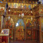 Церковь Ангелоктистис.Кипр.Ларнака.