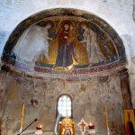Церковь Ангелоктистис.Кипр.Ларнака.Индивидуальные экскурсии по Кипру.