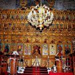 Храм Святого Лазаря в Ларнаке.Кипр. Индивидуальные экскурсии по Кипру.2