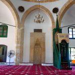 Ларнака.Кипр.Мечеть Хала Султан Текке.